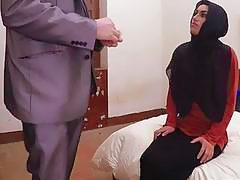 Big Dick In Doggy Style For Arab Ex Girlfriend