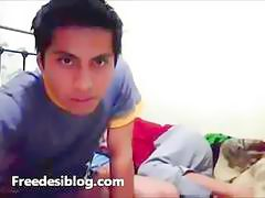 guy fuck to sis fucked at home part1